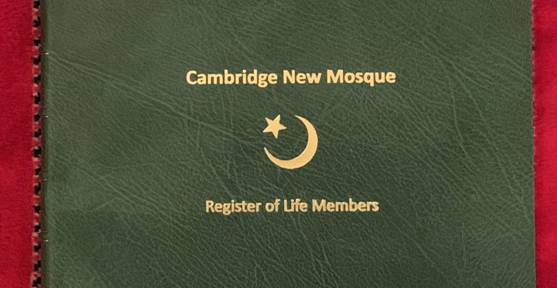 Register of Life Members