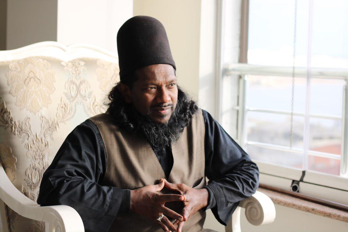 Shaykh Aleey Abdul Qadir